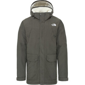 The North Face Katavi Jacke Herren new taupe green